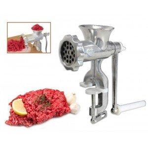 Hachoir de viande - pince et manivelle - mws1085
