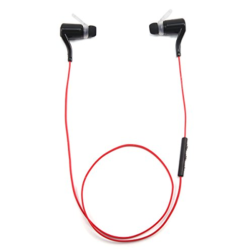 Tronfy® Keepsport 060 Atp-X Wireless Stereo Sport Earbuds, In-Ear Mini Lightweight Bluetooth V4.0 Headphones Headsets Earphones (W/Microphone) With Hi-Fi Hd Voice Noise And Echo Cancellation Technology For Iphone 6 6Plus 5S 5C 4S 4, Ipad 2 3 4, Samsung Ga