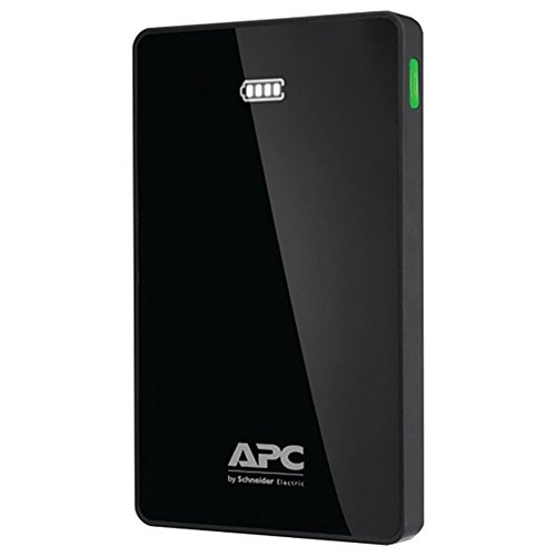APC M10BK Mobile Power Pack (10,000mAh) Consumer electronics (Apc 10000mah Mobile Power Pack compare prices)