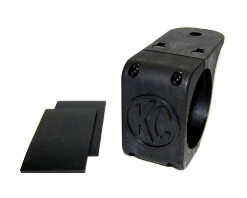 "Kc Hilites #7309 Light Bracket - Tube Clamp 2.75"" To 3"" Round Bar (Ea)"