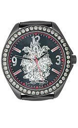 Ed Hardy Men's HS-GS Hot Shot Goddess Watch