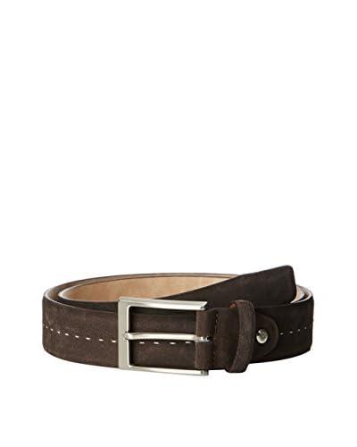 Ortiz & Reed Cintura Pelle B_Suri [Marrone]