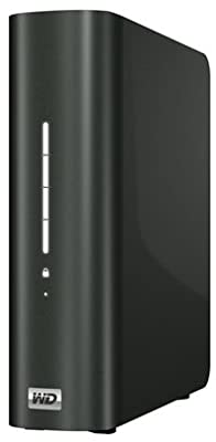 Western Digital My Book Mac Edition 1TB USB 2.0 External Hard Drive by Western Digital