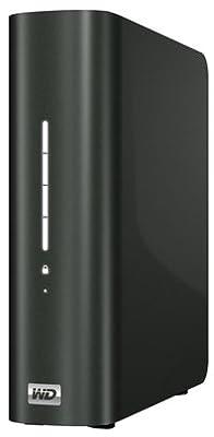 Western Digital My Book Mac Edition 1TB USB 2.0 External Hard Drive by Western Digital