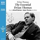 The Essential Dylan Thomas: Poetry And Stories