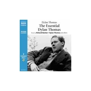 The Essential Dylan Thomas - Dylan Thomas