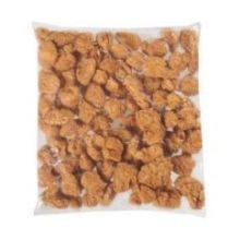 Dutch Quality House Colossal Bites Fully Cooked Boneless Chicken Wings, 5 Pound -- 2 Per Case.