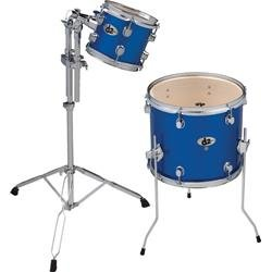ddrum D2 2-Piece Add On Pack Police Blue (Police Blue)