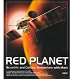 img - for Red Planet: Scientific and Cultural Encounters with Mars (Mariner10) book / textbook / text book