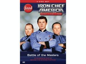 Iron Chef Showdown: Food Network Announces New Series ...