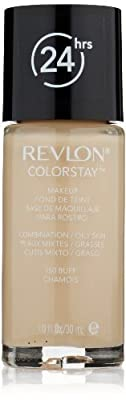 Revlon ColorStay Makeup, Combination/Oily Skin, Buff, 1 Ounce