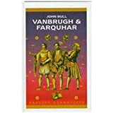 Vanbrugh and Farquhar (English Dramatists) (0312212682) by Bull, John