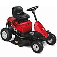 "Troy-Bilt TB30R (30"") 420cc Rear Engine Riding Mower - 13B226JD066 by Troy-Bilt"