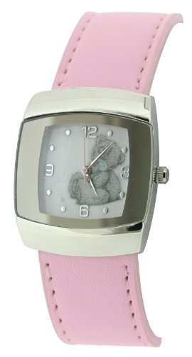 Me To You Pink Tatty Teddy Ladies Watch - MTY230/B