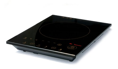 SPT 1300-Watt Induction Built-in Countertop