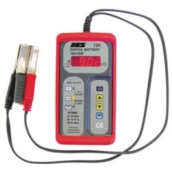 Electronic Specialties (ESI720) Digital Battery Tester