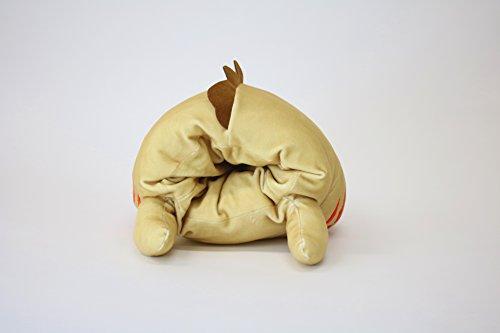 シン・ゴジラ 第2形態 もちっと腕枕クッション 全長約43cm