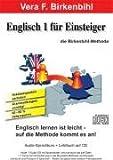 Englisch für Einsteiger Teil 1 -  Audio-CD plus pdf-Handbuch auf CD-ROM - Vera F. Birkenbihl