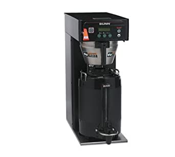 Bunn Coffee Maker Lights Flashing : Amazon.com: Bunn Infusion Series Coffee Brewer -ICB-DV-0004: Industrial & Scientific
