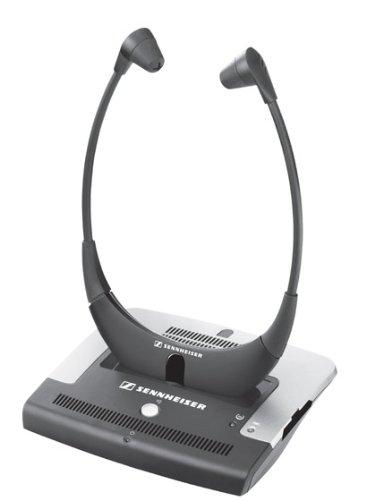 Sennheiser IS 410 Cordless Infra-Red Stereo Stethoset Headphones Black Friday & Cyber Monday 2014