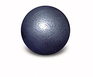 Buy Competition Shot Put (3 lbs. (71mm)) by Wynn Sales & Service