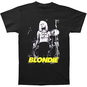 Blondie Men's Funtime T-shirt