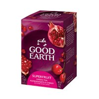 Superfruit Tea Pomegranate, Pomegranate 18 Tea