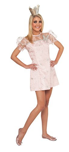 Rubie's Costume Women's Wizard Of Oz 75Th Anniversary The Good Witch Costume