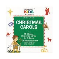 Christmas Carols Valu-Pak [With
