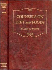 counsels on diet and foods pdf