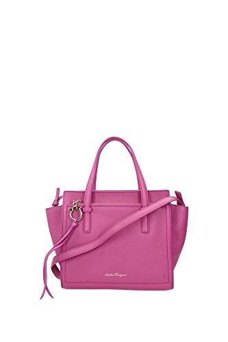 Salvatore Ferragamo Salvatore Ferragamo Womens Handbag 21F478 0627180 ROSA