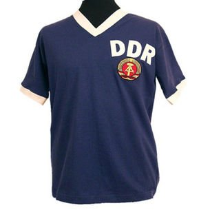 East Germany 1974 World Cup