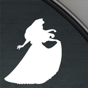 Disney Decal Sleeping Beauty Aurora Window Sticker