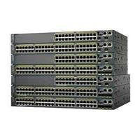 Cisco 24 Ports Switch (WS-C2960S-F24TS-L)