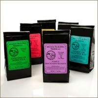 Montana Tea & Spice Trading Llc. Gourmet Herbal Tea Montana Gold