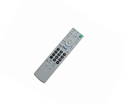 Universal Replacement Remote Control For Sony Rmyd021 Rm-Yd014 148016611 Kdl-32M4000/91 Plasma Bravia Lcd Led Hdtv Tv