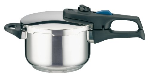Somersize Pressure Cooker May 2011