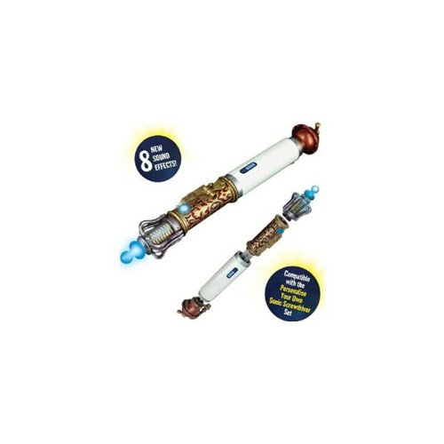 Best Deals! Character Options Doctor Who Trans-temporal Sonic Screwdriver (5+)