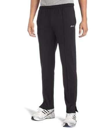ASICS Men's Myles II Running Pant,Black,Large