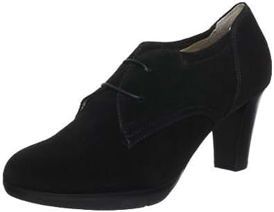 Högl shoe fashion GmbH 5-105722-01000, Damen Pumps, Schwarz (schwarz 0100), EU 35 (UK 3)