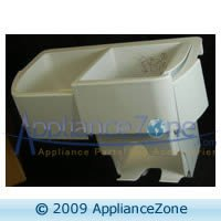 Whirlpool Part Number 13009903: Dispenser, Can (Whirlpool Refrigerator Can Holder compare prices)