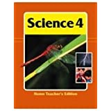 Science 4 for Christian Schools (Home Teacher's Edition)