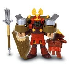 Fisher-price Imaginext - Wasabi the Samurai - 1