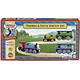 Thomas & Friends Thomas and Percy Starter Set - Toys R Us Exclusive