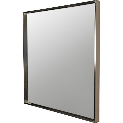 Ren-Wil Mt840 Wall Mount Mirror By Jonathan Wilner And Paul De Bellefeuille, 40 By 24-Inch back-917225
