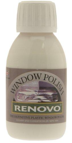 Renovo International RWP1112 Plastic Window Polish 100 ml