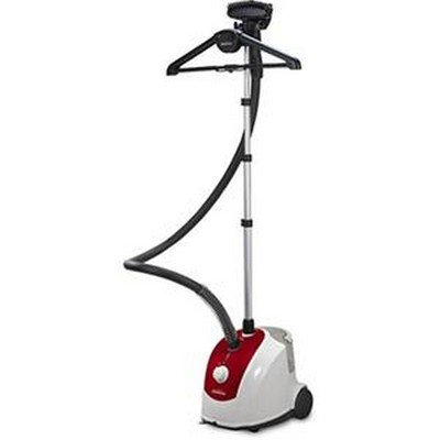 Sunbeam SB22 Garment Steamer, Red