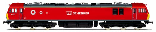 Hornby R3149 DB Schenker Class 92 00 Gauge Diesel Electric Locomotive