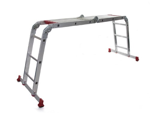 Blue Seal 12 Way Multi-Purpose Combination Ladder  &  Platform
