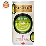アサヒ フォション オテマエ ド パリ 抹茶ラテ 190ml 缶×30本